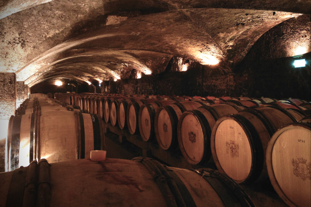 Burgundy Tour Lyon-Winetours