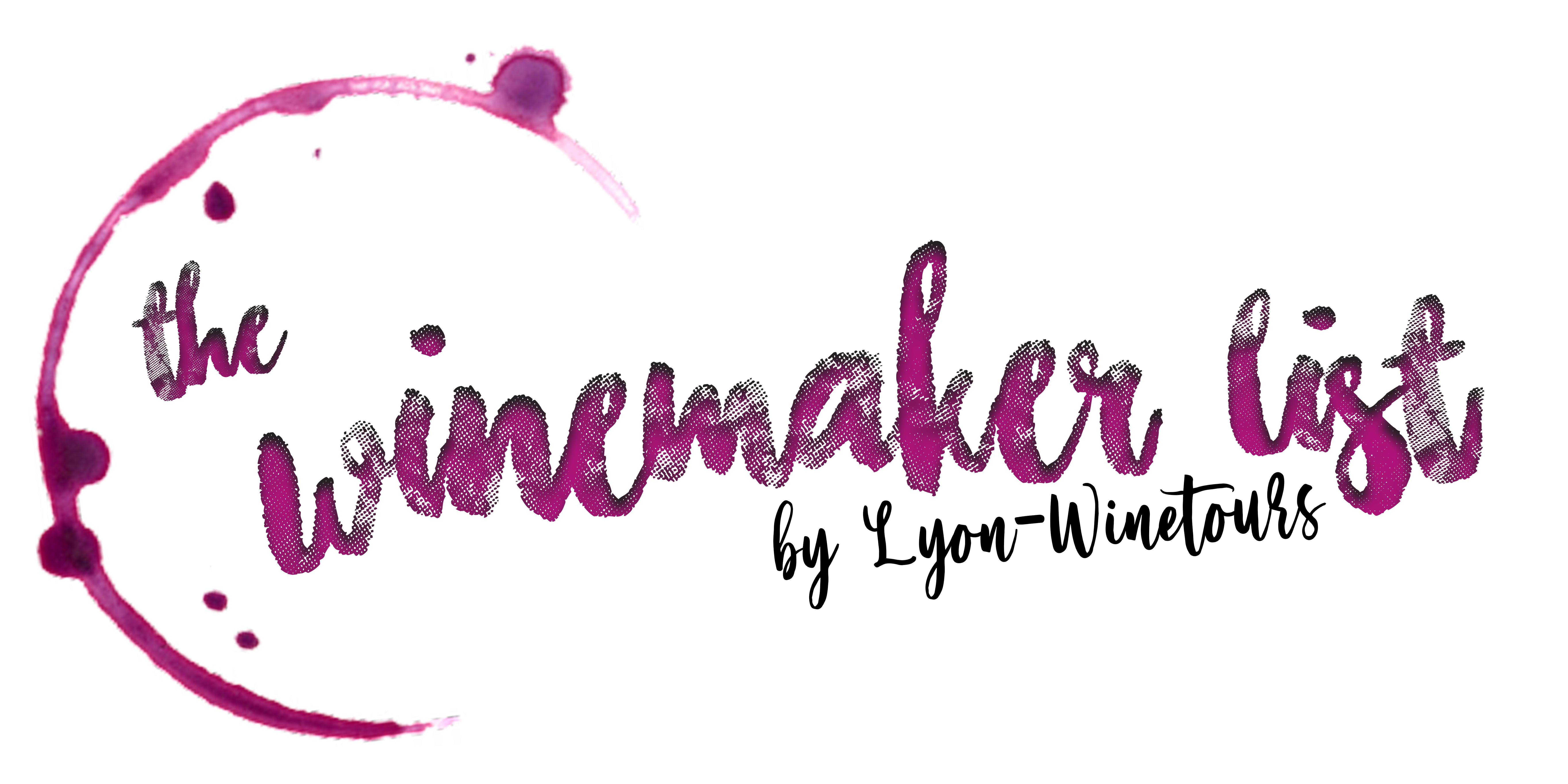 The Winemaker List - Lyon Winetours