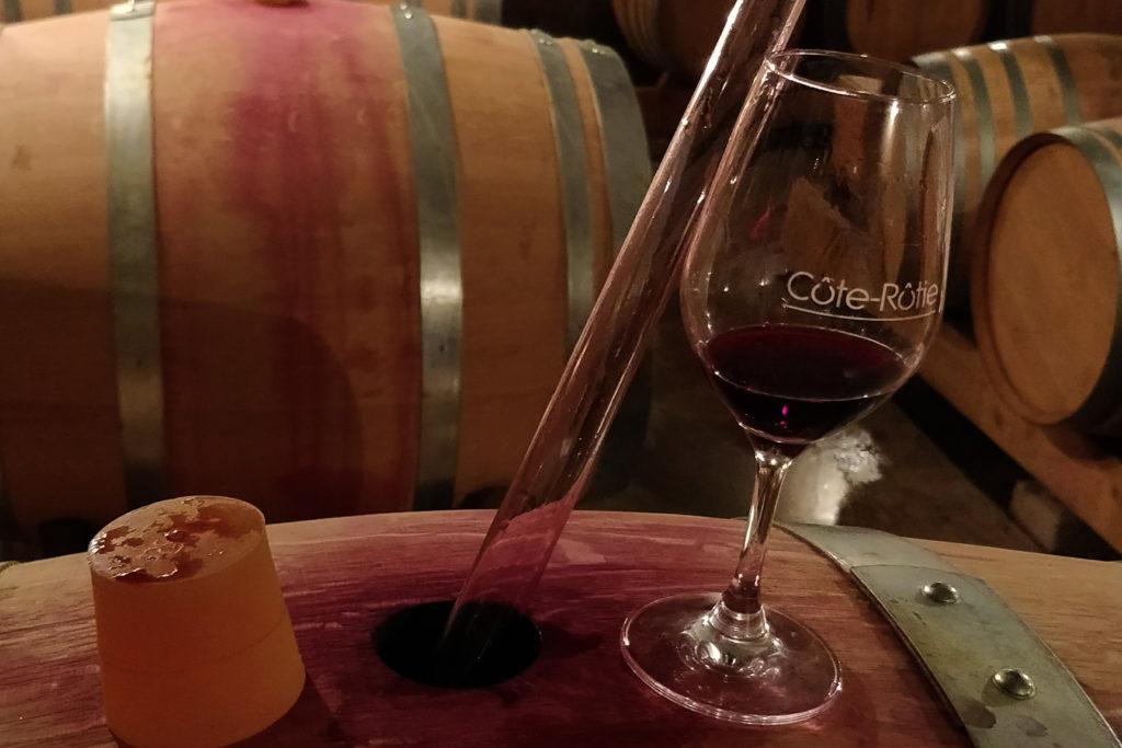 Rhône Tour Private VIP Grand Cru Lyon-Winetours 3